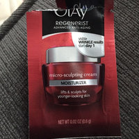Olay Regenerist Micro-Sculpting Cream uploaded by Patricia B.