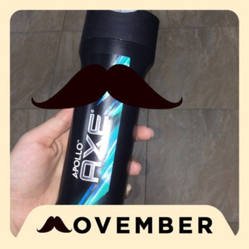 AXE Apollo 2 in 1 Shampoo + Conditioner uploaded by Neisha B.