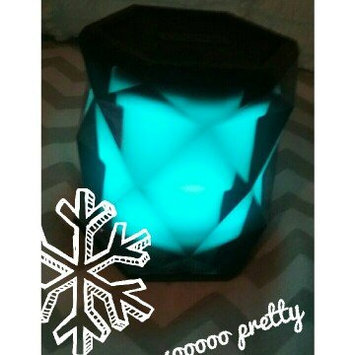 Photo of iHome Color-Changing Bluetooth Rechargeable Wireless Speaker uploaded by Faith H.