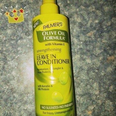 Palmer's Olive Oil Formula Strengthening Leave In Conditioner uploaded by Teresa C.