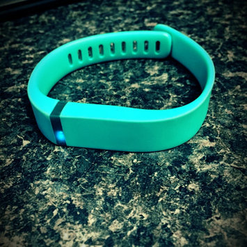 Photo of Fitbit Flex Wireless Activity + Sleep Tracker, Slate, 1 ea uploaded by Dani M.