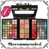 e.l.f. Studio Everyday Palette uploaded by Maglieris R.