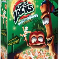 Kellogg's® Apple Jacks® with Marshmallows 9.4 oz. Box uploaded by member-69faa6e9a