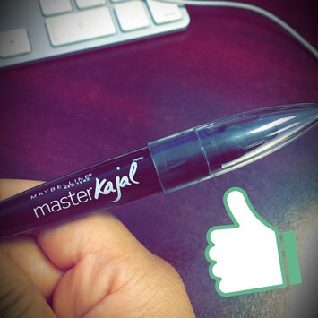 Maybelline New York Eye Eyestudio® Master Kajal® Eyeliner uploaded by Frances A.