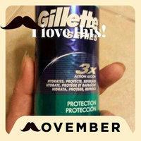 Gillette Series Protection Shave Gel uploaded by Kristy S.