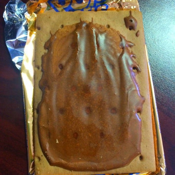 Photo of Kellogg's Pop-Tarts Gone Nutty Frosted Chocolate Peanut Butter uploaded by Stephanie B.