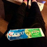 Crest With Scope Toothpaste - Minty Fresh, 6.2 oz uploaded by Rania Z.