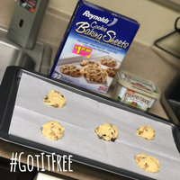 Reynolds® Cookie Baking Sheets Parchment Paper uploaded by Raven G.