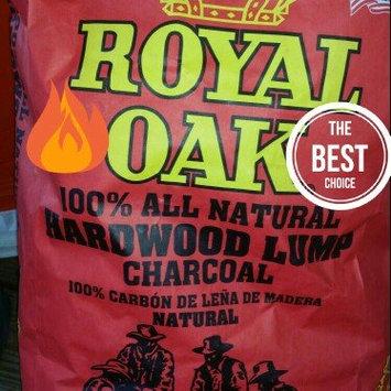 Photo of Royal Oak All-Natural Hardwood Lump Charcoal uploaded by Randi P.