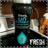 Procter & Gamble Downy Unstopables Fresh Scent In-Wash Scent Booster 26.5 oz uploaded by Marisol T.