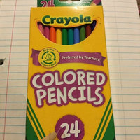 Crayola Colored Pencils uploaded by LaWanda B.