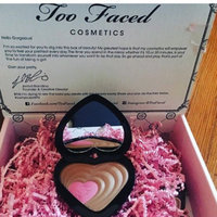Too Faced Soul Mates Blushing uploaded by Rachel R.