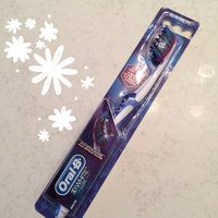 Oral-B 3D White Luxe Toothbrushes Medium - 2 CT uploaded by Kelly N.