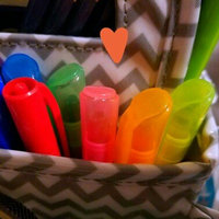 Sharpie Gel Highlighter, Assorted Colors, 5 per Pack uploaded by Jamie B.