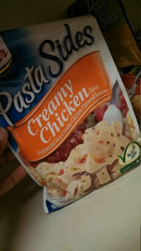 Photo of Knorr® Sides Creamy Chicken Pasta uploaded by Donisha B.