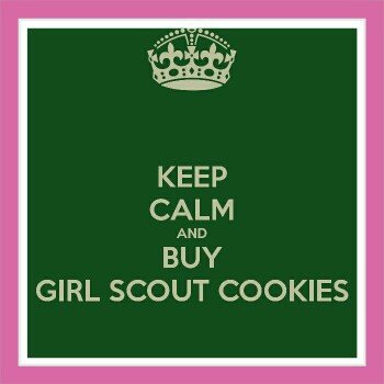 Peanut Butter Patties®/ Tagalongs® Girl Scout Cookies uploaded by Jessica W.