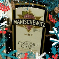 Manischewitz American Concord Grape uploaded by Martina O.