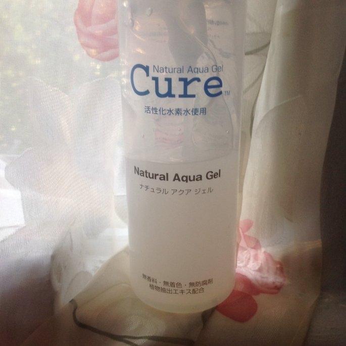 Cure Natural Aqua Gel 250ml - Best selling exfoliator in Japan! uploaded by Ellie C.