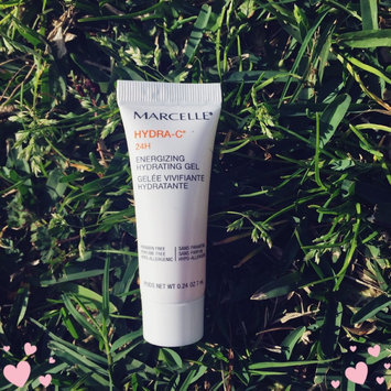 Photo of Marcelle Hydra-C 24H Energizing Hydrating Gel uploaded by Ana S.
