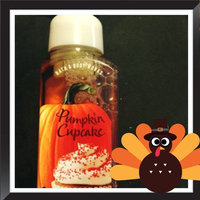 Bath & Body Works® PUMPKIN CUPCAKE Anti-Bacterial Deep Cleansing Hand Soap uploaded by Allison L.