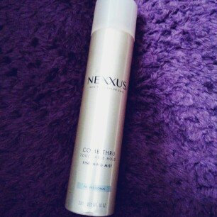 Nexxus Comb Thru Volume Finishing Mist uploaded by Tomeka M.
