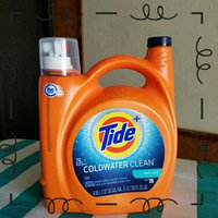Tide Coldwater Clean Free HE Liquid Laundry Detergent uploaded by Kimberly P.