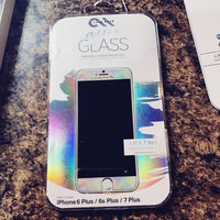 Gilded Glass Screen Protector - Iridescent uploaded by Dell D.