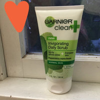 Garnier Clean + Invigorating Daily Scrub For Normal Skin - 5 fl oz uploaded by Sabira H.