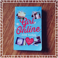 Girl Online The First Novel by Zoella uploaded by Hayley D.