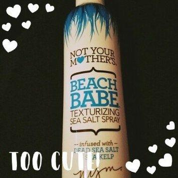 Not Your Mother's® Beach Babe® Texturizing Sea Salt Spray uploaded by Hannah G.