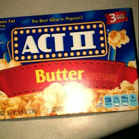 Pop-Secret® Butter Microwave Popcorn uploaded by Tiffany W.