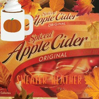 Alpine Spiced Apple Cider Drink Mix uploaded by Christina AKA The Cherokee Gypsy (Youtube) C.
