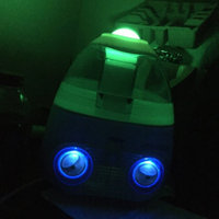 Vicks® Starry Night Cool Moisture Humidifier V3700 uploaded by Leonie W.