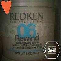 Redken Rewind 06 Pliable Styling Paste uploaded by Jennifer G.