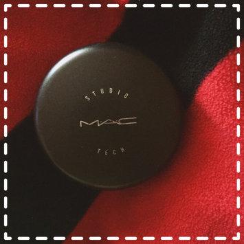 Photo of M.A.C Cosmetics Studio Tech Foundation uploaded by Martika A.
