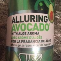 Gillette Satin Care Shaving Gel for Women Alluring Avocado uploaded by Diana M.