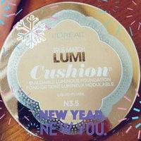 L'Oreal Paris True Match Lumi Cushion Foundation uploaded by Anastasia L.
