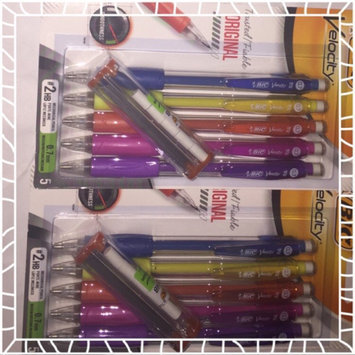 Photo of BIC BIC Velocity 4ct 0.7MM Mechanical Pencil uploaded by Shamiere A.