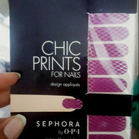 SEPHORA by OPI Trend Tips uploaded by Alfreda J.