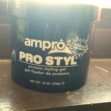 Photo of Ampro Pro Styl Protein Styling Gel uploaded by Mimi m.