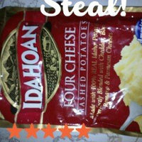 Idahoan Four Cheese Mashed Potatoes uploaded by Rena W.