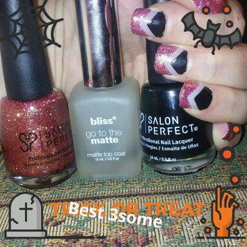 Photo of Salon Perfect Professional Nail Lacquer uploaded by Sarah B.