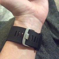 Fitbit Surge - Black, Large by Fitbit uploaded by Sean F.