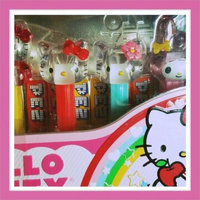 PEZ Hello Kitty Gift Tin uploaded by Sandy P.