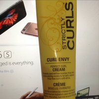 Marc Anthony True Professional Strictly Curls Curl Envy Perfect Curl Cream uploaded by Jessica K.