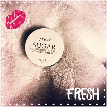 Photo of fresh Sugar Nourishing Lip Balm Advanced Therapy uploaded by LaTanya S.