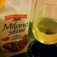Pepperidge Farm® Milano Slices Salted Pretzel Crispy Cookies uploaded by Leslie W.