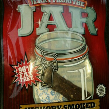 Photo of Wild Bill's Jerky From the Jar Hickory-Smoked uploaded by William H.