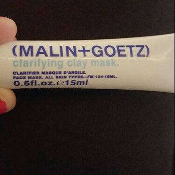 Photo of MALIN+GOETZ Detox Face Mask uploaded by Alexis P.