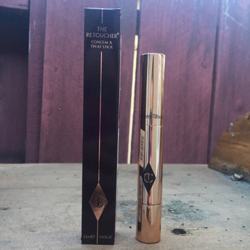 Charlotte Tilbury The Retoucher Concealer uploaded by Perla M.
